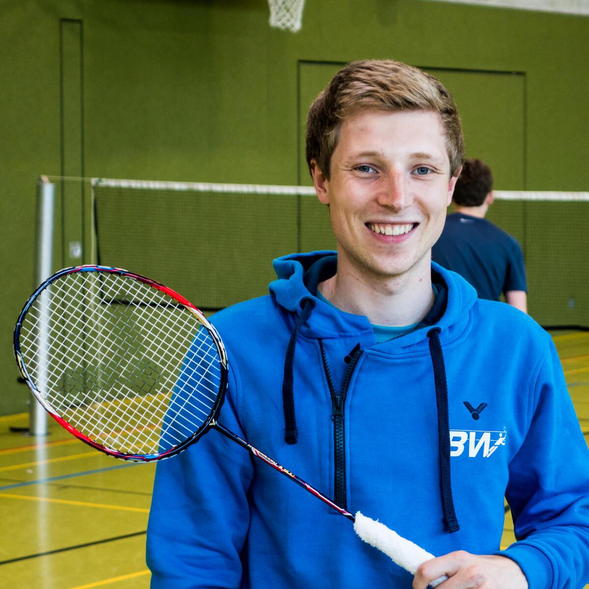 Badminton Verein Münster